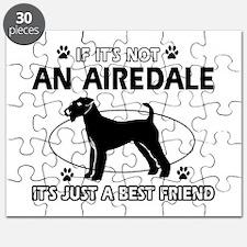 Airedale designs Puzzle