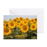 Extreme Gardener Greeting Cards (Pk of 10)