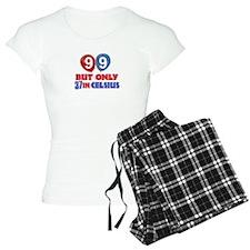99 year old designs Pajamas