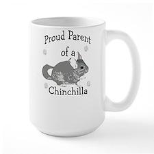 Chinchilla Parent Mug