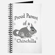 Chinchilla Parent Journal
