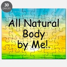 TOP All Natural Body Puzzle