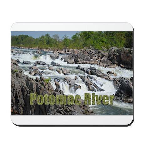 Potomac River Mousepad
