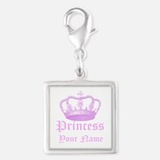 Custom Princess Charms