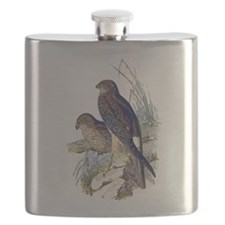 Spotted Harrier Flask