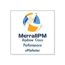 MPM Sticker