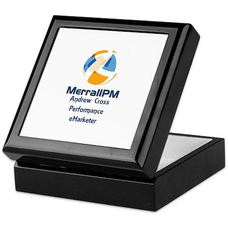 MPM Keepsake Box