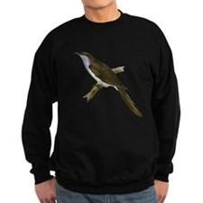 Yellow-billed Cuckoo Sweatshirt