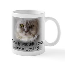 Sigmund's Cat 2-Sided Small Mug