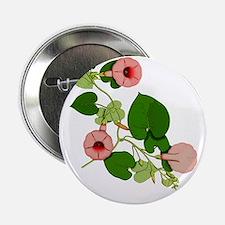 "Hawaiian Baby Woodrose 3 2.25"" Button (10 pack)"