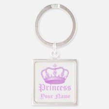 Custom Princess Keychains