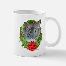 Chinchilla Wreath Mug