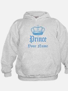 Custom Prince Hoodie