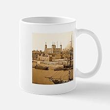Tower of London Mug