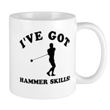 I've got Gymnastics skills Mug