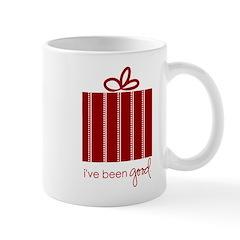 I've Been Good Mug