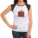 I've Been Good Women's Cap Sleeve T-Shirt