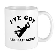 I've got Handball skills Mug