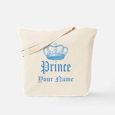 Custom Prince Tote Bag