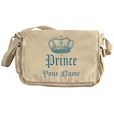 Custom Prince Messenger Bag