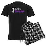 lazygamerz 2017 Pajamas