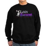 lazygamerz 2017 Sweatshirt