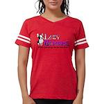 lazygamerz 2017 Womens Football Shirt