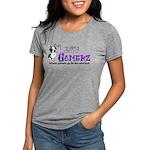 lazygamerz 2017 Womens Tri-blend T-Shirt