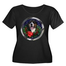 Greater Swiss Mtn Dog T