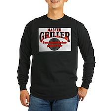 Master Griller T