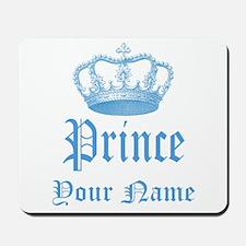 Custom Prince Mousepad
