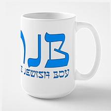 NJB - Nice Jewish Boy Mug