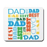 Dad Mouse Pads