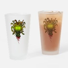 Medusa Drinking Glass