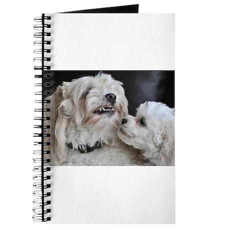 Puppy love Journal