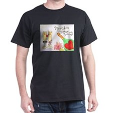 I love Celebrations! T-Shirt