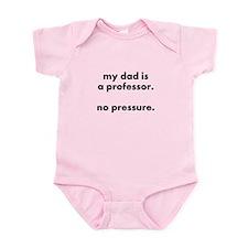 prof dad pressure body suit/onesie