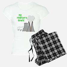 Funny Reactor Pajamas