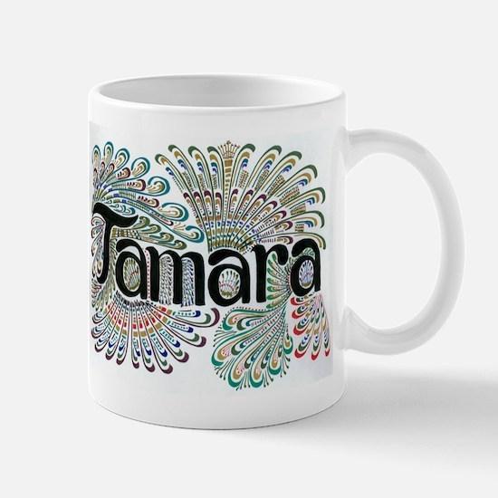 Tamara Mug