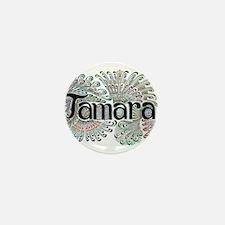 Tamara Mini Button