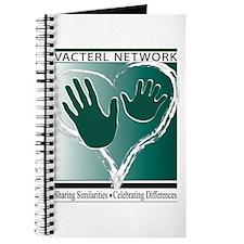 VACTERL Network Logo Journal