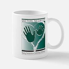 VACTERL Network Logo Small Small Mug
