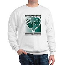 VACTERL Network Logo Sweatshirt