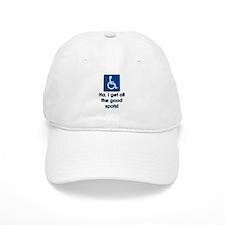 Handy Handi Baseball Cap