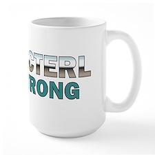 VACTERL Strong Mug