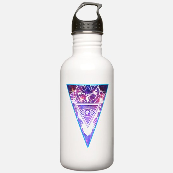 Cosmic Omen Water Bottle