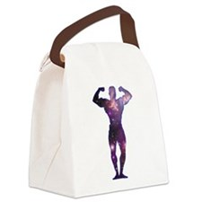Universal Strength Canvas Lunch Bag