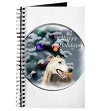 Greyhound Christmas Journal