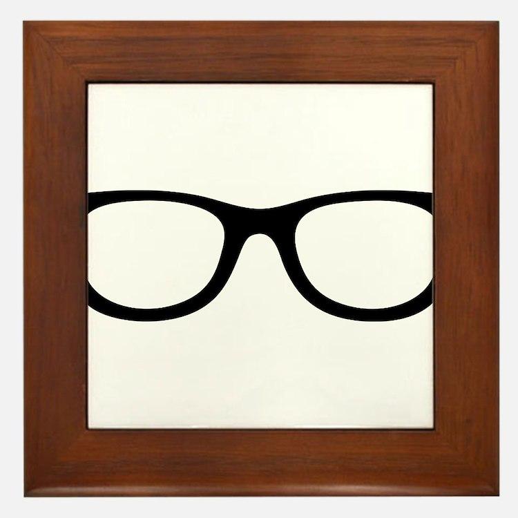 Brille Framed Tile