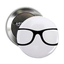 "Brille 2.25"" Button"